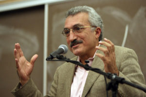 Jian Ghomeshi, Abbas Milani, Iranian Diaspora