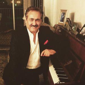 Faird Zoland Iranian legendary Composer