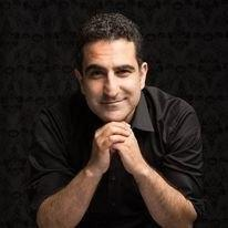 in-depth interview with Reza Rohani