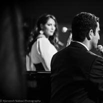 Iranian Jazz Fusion, Reza Rohani
