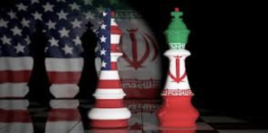 Roqe Read #r: Negin re U.S. Election: Change or Same Old for Iran?