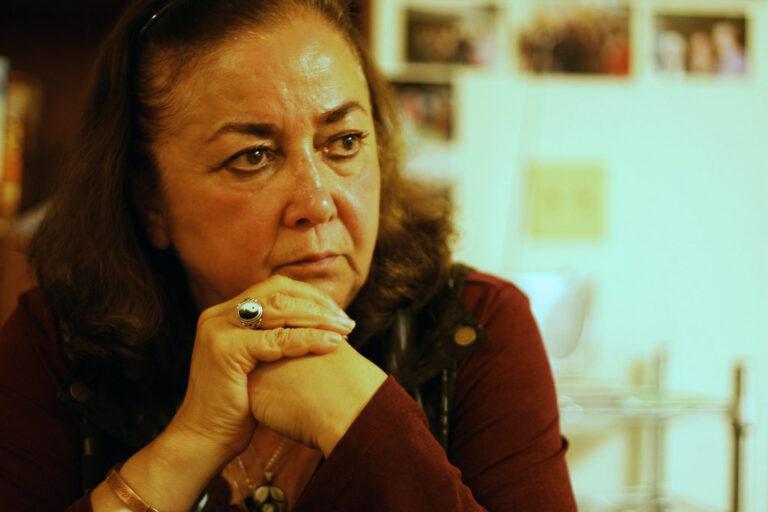 Roqe- Iranian Politics in depth conversation